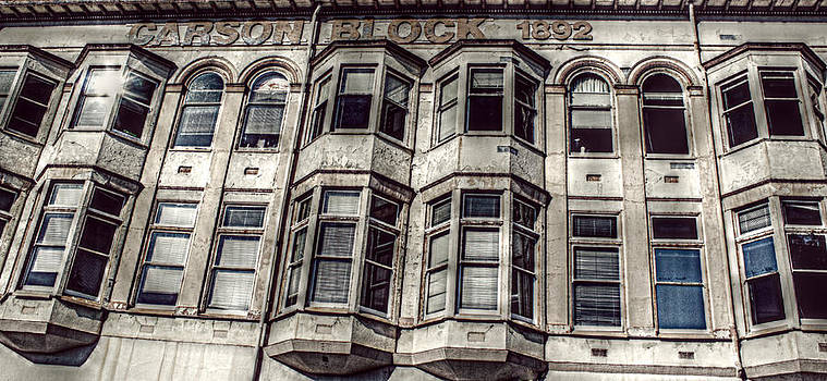 Carson Block by Melanie Lankford Photography
