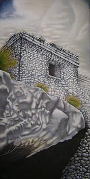 Casa de Cenotes by Bryan Haynes