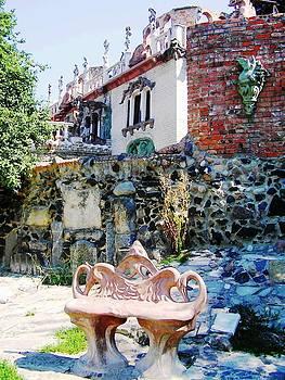 Casa Golovan by Oleg Zavarzin