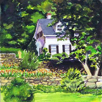 Casa Peligro by Susan Herbst