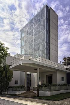 Lynn Palmer - Casa Quinones and Demetria Hotel