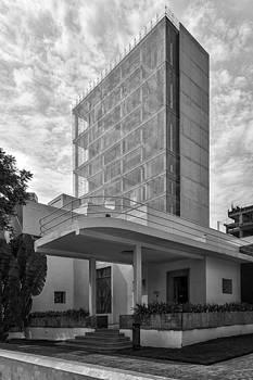 Lynn Palmer - Casa Quinones and Hotel Demetria