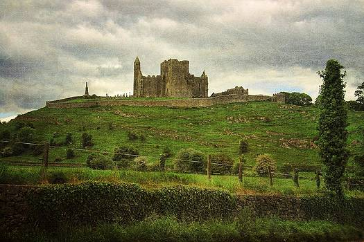 Cashel Rock by Mary Hershberger