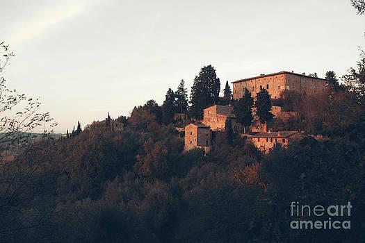 Castello di Bibbione by Stephanie Cooke
