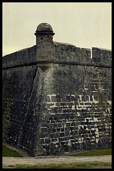 Laurie Perry - Castillo San Marcos 4