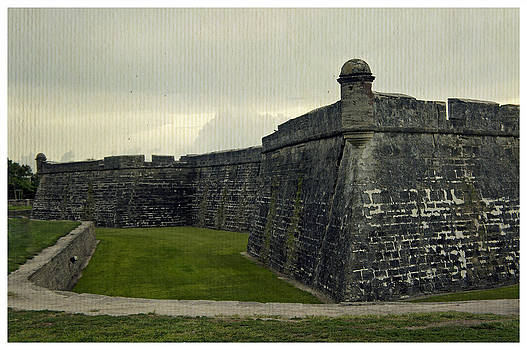 Laurie Perry - Castillo San Marcos 5