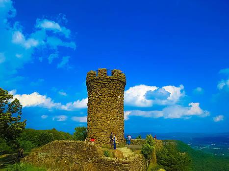 Castle Craig by Stephen Melcher
