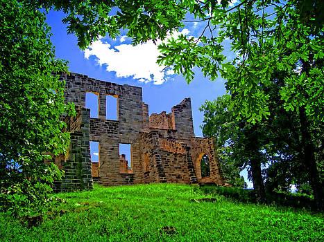 Castle by Julie Grace