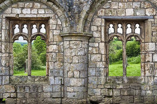 Svetlana Sewell - Castle Windows
