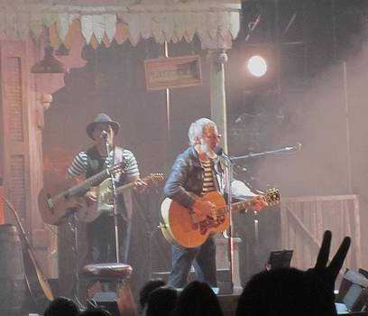 Cat Stevens Chicago Concert 2014 Peacetrain by Todd Sherlock