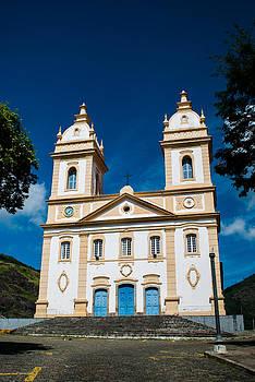 Catedral Nossa Senhora da Gloria - Valenca Brazil by Igor Alecsander