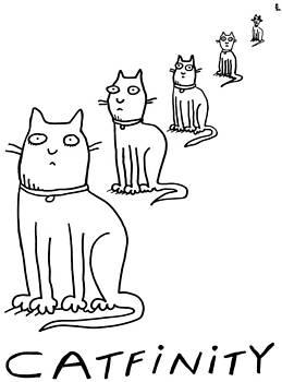 Catfinity by Molly Brandenburg