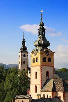 Alex Sukonkin - Cathedral