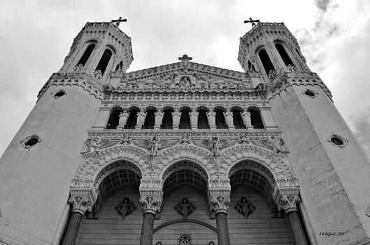 Allen Sheffield - Cathedral - Lyon