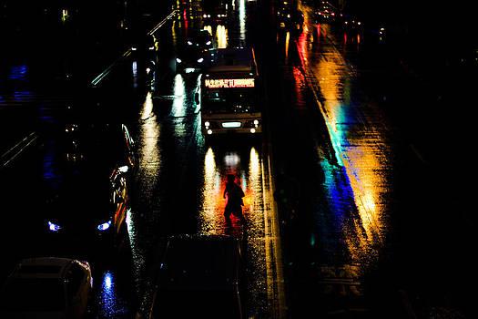 Caught on the Street Taiwan by Calvin Hanson