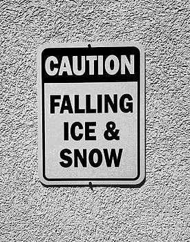 Jon Burch Photography - Caution
