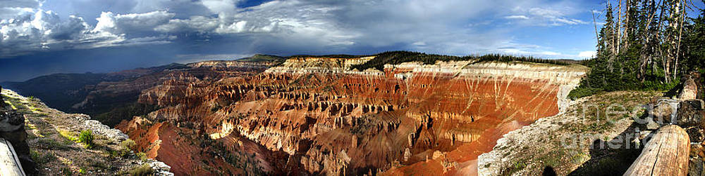 Cedar Breaks by Jason Kolenda