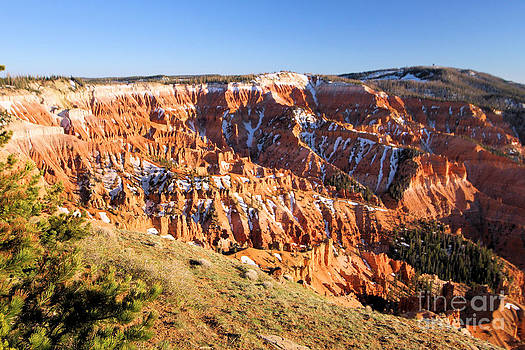 Adam Jewell - Cedar Breaks National Monument
