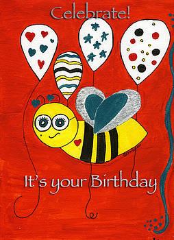 Celebrate by Christy Woodland