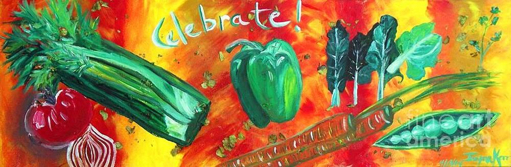 Celebrate by Jayne Kerr