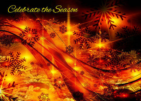 Celebrate the Season by Paula Ayers