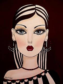 Celinne by Maria  RUIZ