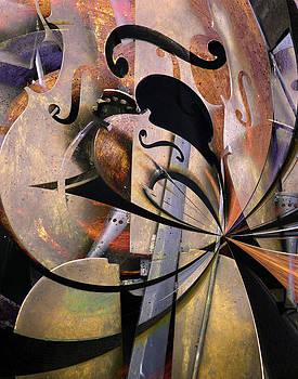 Richard Smukler - Cello