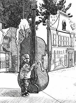 Daryl Macintyre - Cello Sounds