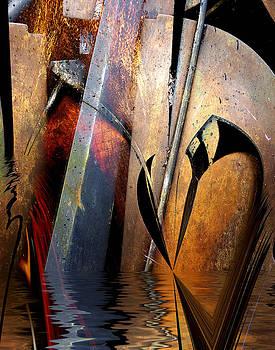 Richard Smukler - Cello Waltz