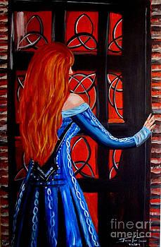 Celtic Woman by Jayne Kerr
