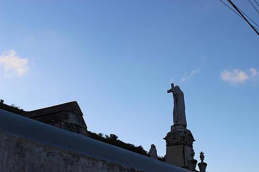 Cementery by Mark Perez