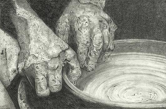 Ceramist by Milo Marx