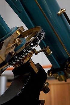 Chabot Telescope 001 by Tim Shetz