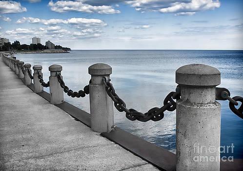 Barbara McMahon - Chain Linked