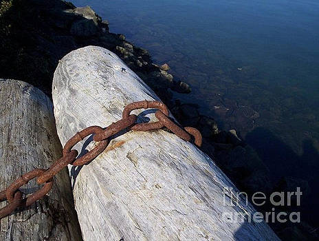 Chained by Doreen Lambert