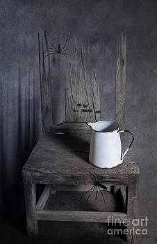 Svetlana Sewell - Chair of Horror