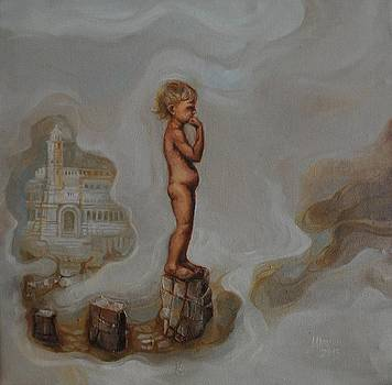 Challenge by Sashka Mitrova