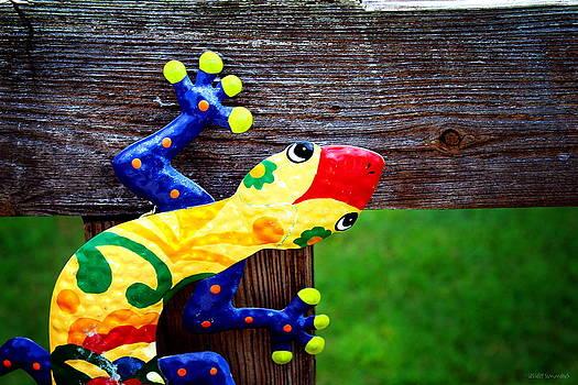Chameleon by Greg Simmons