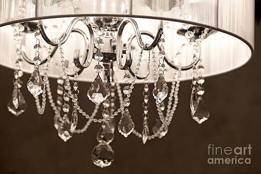 Chandelier by Aiolos Greek Collections