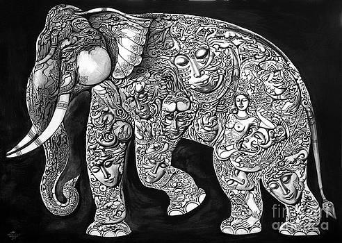 Chang by Kritsana Tasingh