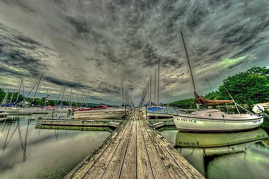 Change in the Weather by Mark Cranston