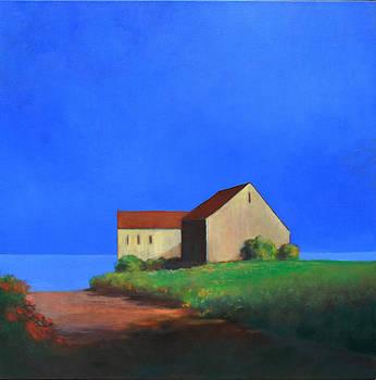 Changing Light by Linda Puiatti