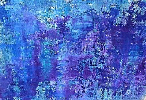 Changing Moods by Tanya Lozano-tul