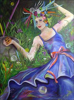 Chanterella by Donna La Placa