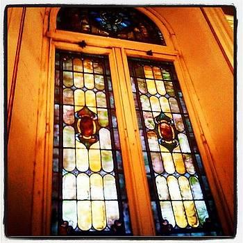 Chapel Bar Is Now. #theatre #baltimore by Matthew Saindon