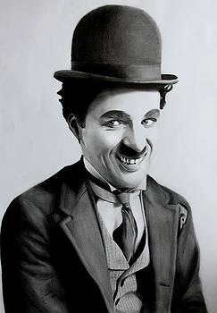 Chaplin by DiegoKoi