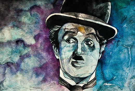Chaplin by Scott  Parker