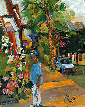 Ginette Callaway - Charleston South Carolina Shopping