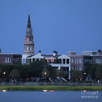 Charleston Waterfront Park by Dustin K Ryan