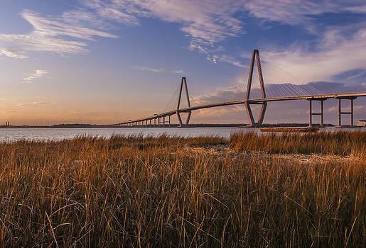 Charleston's Wonder by Steve DuPree